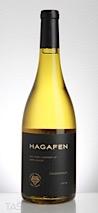 Hagafen 2017  Chardonnay