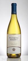 Biltmore Reserve 2017 Reserve Chardonnay