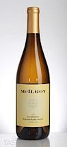 McIlroy 2017  Chardonnay