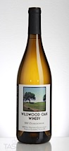 Wildwood Oak Winery 2017 Joshuas Landing Chardonnay