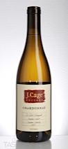 J. Cage Cellars 2017 La Cruz Vineyard Chardonnay