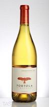 Portola Vineyards 2016  Chardonnay