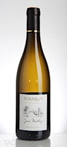 Jean Montbray 2017 Vouvray