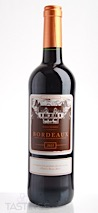 Chevalier du Grand Robert 2015 Bordeaux Bordeaux Rogue