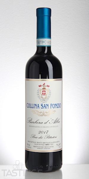 Collina San Ponzio