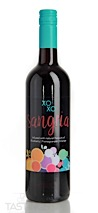 XOXO NV Red Sangria Canada