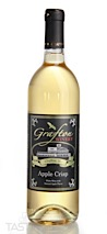 Grafton Winery NV Apple Crisp Wine, Illinois