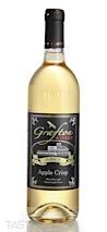 Grafton Winery NV Apple Crisp Wine, Illinois