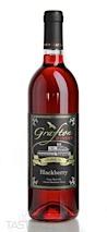 Grafton Winery NV Blackberry Wine Illinois