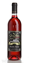 Grafton Winery NV Double Berry Wine, Illinois