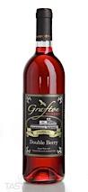 Grafton Winery NV Double Berry Wine, Illinois