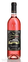 Grafton Winery NV Raspberry Wine Illinois