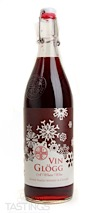Glunz Wines NV Vin Glögg Winter Wine, California
