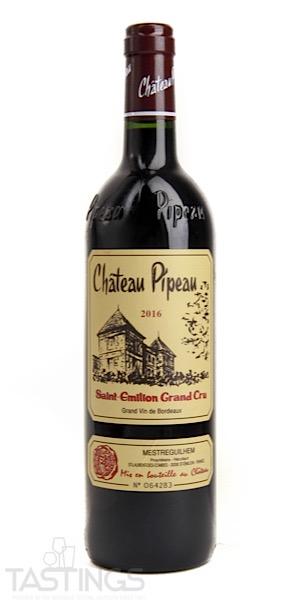 Chateau Pipeau