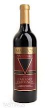 Maroon Wines 2014 Special Reserve Cabernet Sauvignon