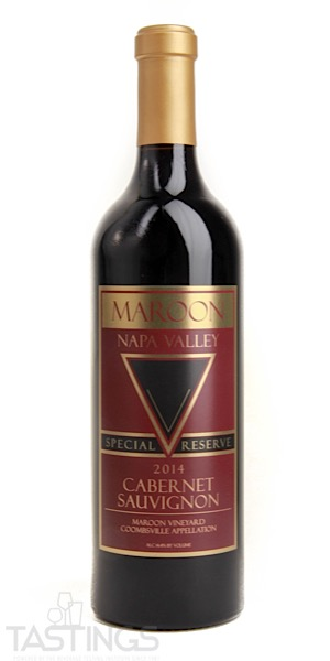 Maroon Wines