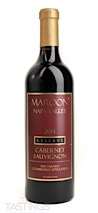 Maroon Wines 2014 Dry Farmed Reserve Cabernet Sauvignon