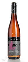 Heron Hill Winery 2017 Semi-Dry, Riesling, Finger Lakes