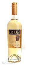 Jacuzzi 2017  Pinot Grigio