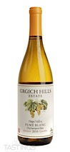Grgich Hills 2016 Estate Grown Fumé Blanc, Napa Valley