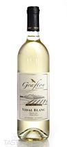 Grafton Winery NV Vineyard Series Vidal Blanc