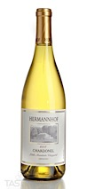 Hermannhof 2017 Little Mountain Vineyard, Chardonel, Hermann