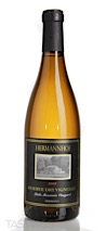 Hermannhof 2013 Little Mountain Vineyard Reserve Dry, Vignoles, Hermann