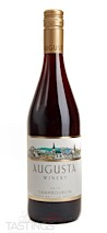 Augusta Winery 2016 Estate Bottled Chambourcin