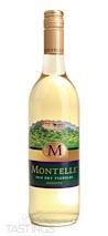 Montelle 2018 Dry Vignoles