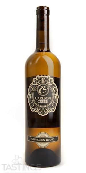 Carlson Creek Vineyard