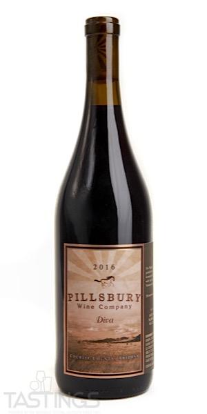 Pillsbury Wine Company