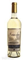 AvinoDos 2018  Sauvignon Blanc