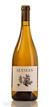 Alysian 2015 Rochioli Vineyard Chardonnay
