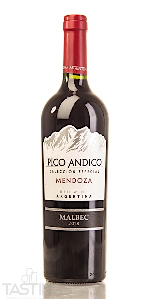 Pico Andico