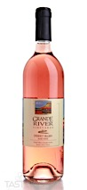Grande River Vineyards NV Desert Blush Rosé Grand Valley