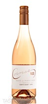 Corner 103 2018 Rosé Pinot Noir