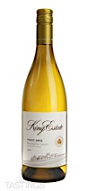 King Estate 2017 Pinot Gris, Willamette Valley