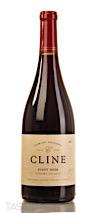 Cline 2017  Pinot Noir