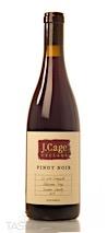 J. Cage Cellars 2017 El Coro Vineyard Pinot Noir