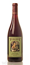 Forchini 2015 Proprietors Reserve Estate Grown Pinot Noir
