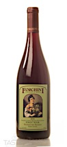 Forchini 2016 Proprietors Reserve Estate Grown Pinot Noir