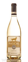 The Great Oregon Wine Company 2018 Rascal, Pinot Gris, Oregon