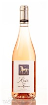 White Horse Winery 2018 Rosé Outer Coastal Plain