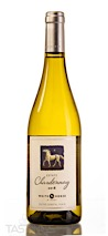 White Horse Winery 2018 Estate Chardonnay