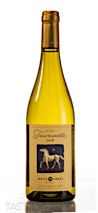White Horse Winery 2018 Estate Traminette