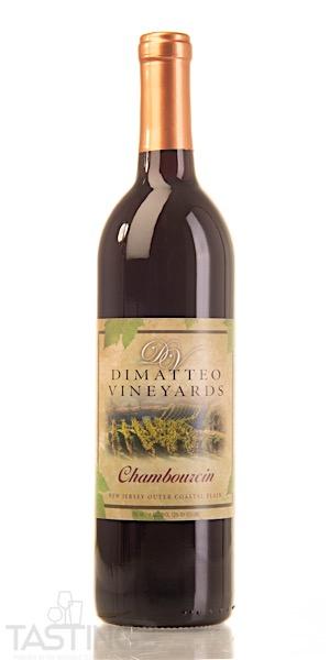 DiMatteo Vineyards
