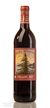 Pacific Redwood NV Organic Red Blend, California