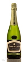 Gran Barón NV Brut Bio, Cava DO