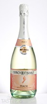 Barefoot Bubbly NV Sparkling Peach California