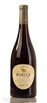 Bogle 2016  Pinot Noir